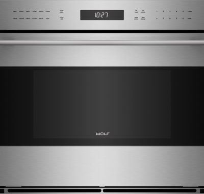 ICBSO30TE-S-TH transitional single oven