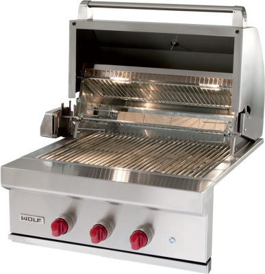 ICBOG30 outdoor grill