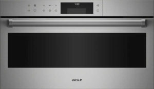 ICBCSO30PESPH E-Serie Professional Dampfbackofen