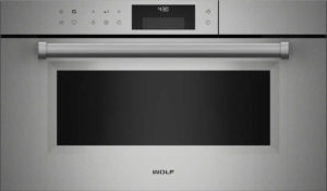 ICBCSO30PMSPH M-Serie Professional Dampfbackofen