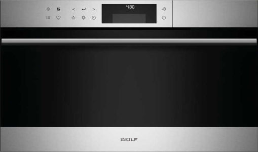 ICBCSO30TESTH E-Serie Transitional Dampfbackofen