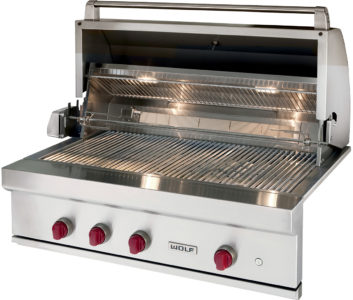 ICBOG42 Outdoor Grill
