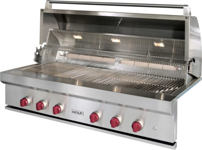 ICBOG54 Outdoor Grill