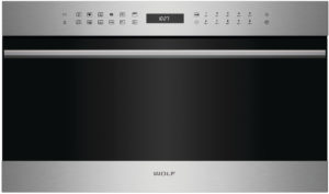 ICBSPO30TESTH Speed-Backofen E-Serie Transitional
